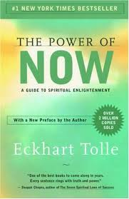 Power of Now Book cover